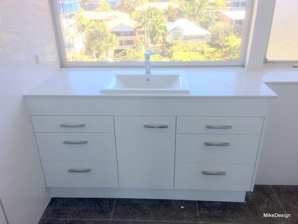 Bathroom Cabinets & Vanities – Mike Design
