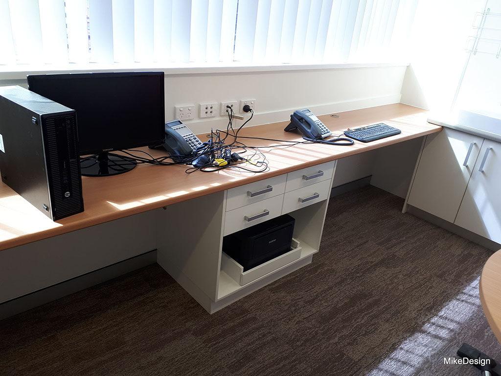 Office Furniture Desks Cabinets Amp Drawers Mike Design