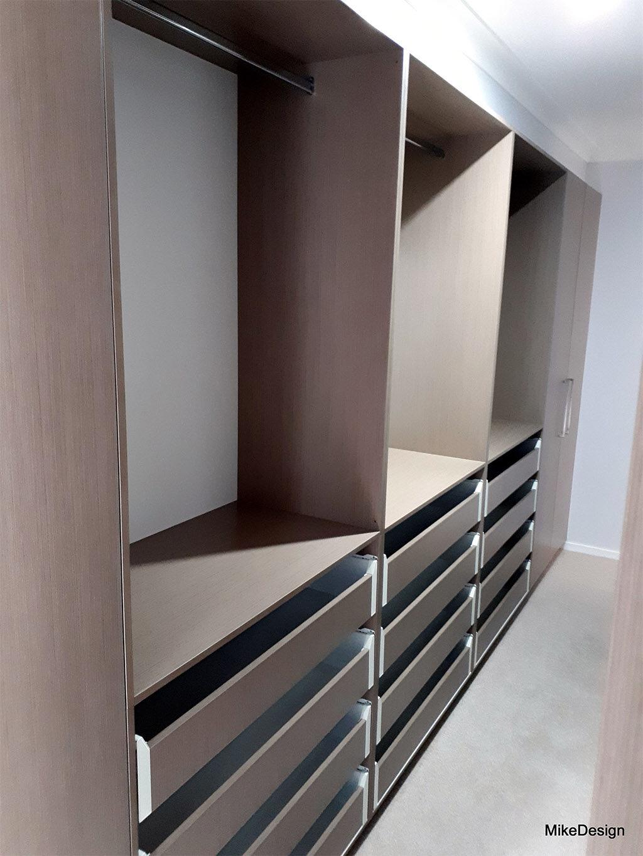 Bedroom Wardrobes Walk In Robes Bedside Tables Mike Design